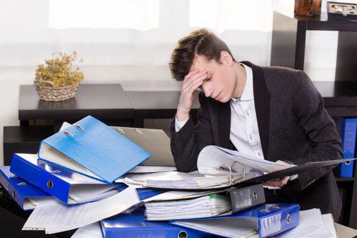 Šmejdi v účetnictví. Chyby i záměrné podvody ohrožují živnostníky a malé firmy