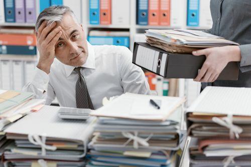 ČR si oproti loňsku polepšila v Indexu byrokracie, pomoci by měl i ministerský balíček