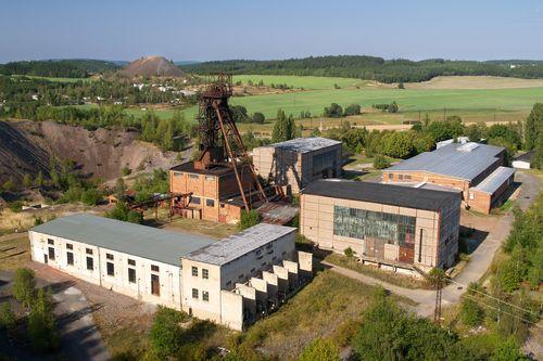 Uzbekistán hledá české experty na rekultivaci uranových odkališť