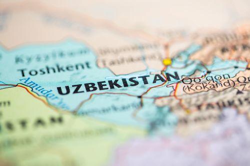Šance pro české exportéry – nový dopravní koridor do Uzbekistánu a Tádžikistánu
