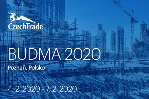 Polský veletrh otevírá dveře do světa českým stavebním firmám