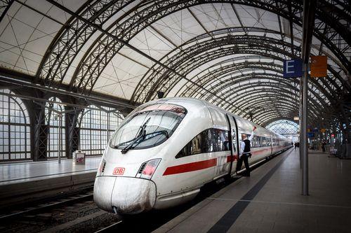 Konec zpožděním: Němci investují přes dva biliony korun do železniční sítě