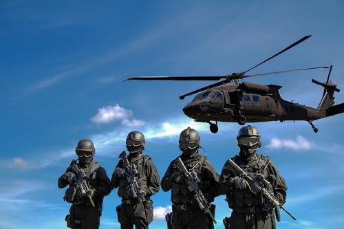 Evropský obranný fond je výtah do vyšších pater byznysu