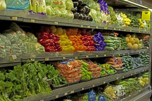Inflace přibrzdila, dál ale zdražuje zelenina i pivo
