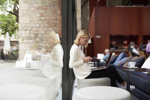Kavárny jinak: Nový projekt cirkulární ekonomiky