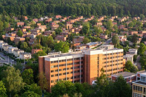 Zlínský kraj se dynamicky rozvíjí, má nejvyšší podíl zpracovatelského průmyslu v Česku