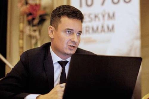 Michal Nedělka