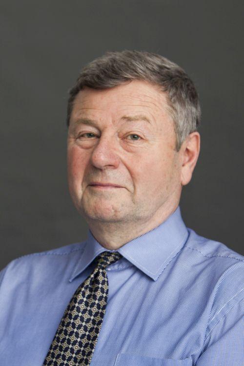 Jiří Rejl - CzechTrade