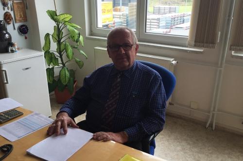 Emil Beber, Kovobel