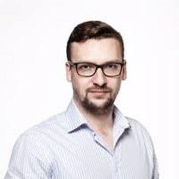 Tomáš Zátuba, Byzance. Foto: LinkedIn