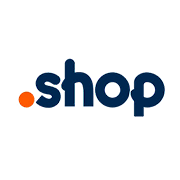 shop domain logo