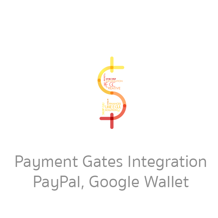 PayPal Authorize Net Stripe