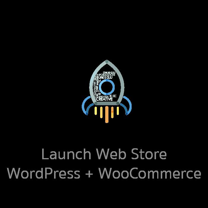 Launch Web Store