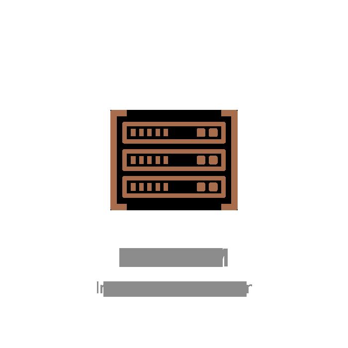 Intel Xeon servere