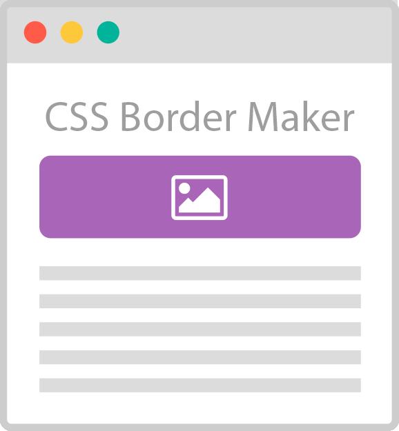 make valid css border