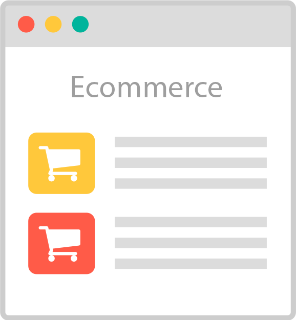 e commerce service