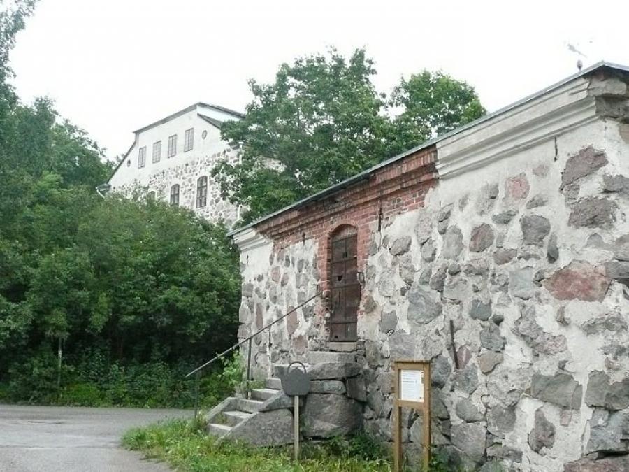 Pala Suomen historiaa: Porkkala - Inkoo - Siuntio 1