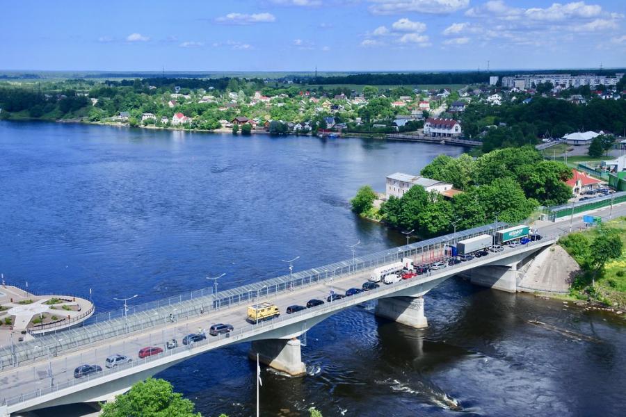 Itä - Viron kiehtova historia 6.7.- 9.7. (4pv) 2