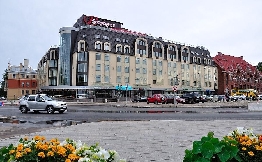 Naistenpäivän hotellimatka Viipuriin la-su 7.-8.3.2020 1