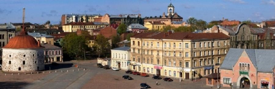 Naistenpäivän hotellimatka Viipuriin la-su 7.-8.3.2020 3