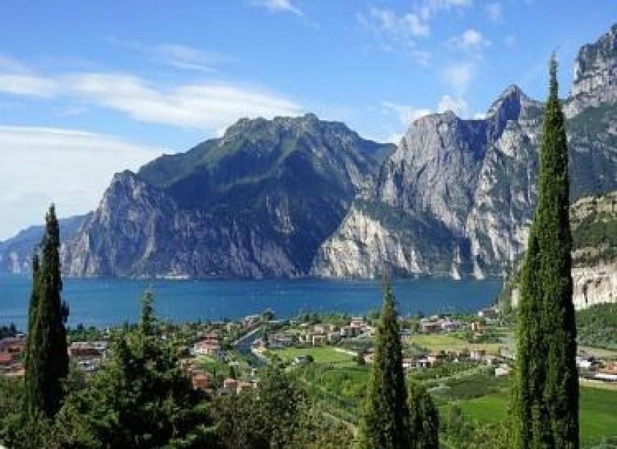 Saksan ja Italian kulttuuria ja kauneutta matka 1: 6.4-17.4.2020 4