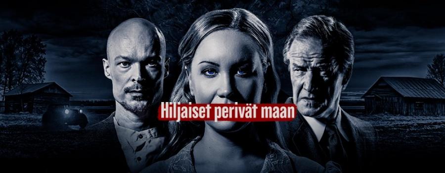 Ilmajoen musiikkijuhlat: Hiljaiset perivät maan 6.-7.6.2020 1
