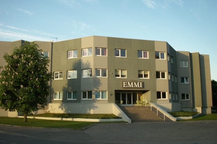 Kylpylämatkalle Pärnuun toukokuussa la-la 1