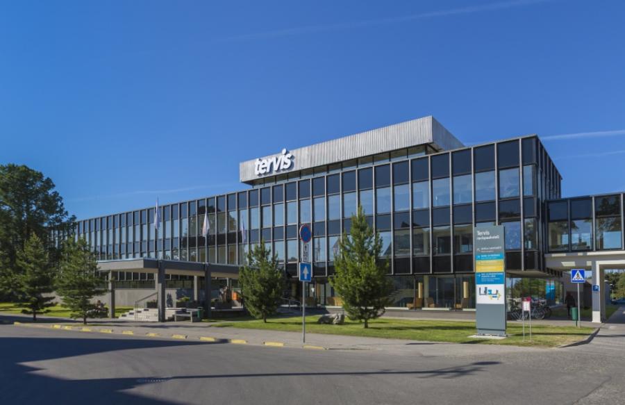 Kylpylämatkalle Pärnuun toukokuussa la-la 2