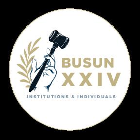 BUSUN XXIV