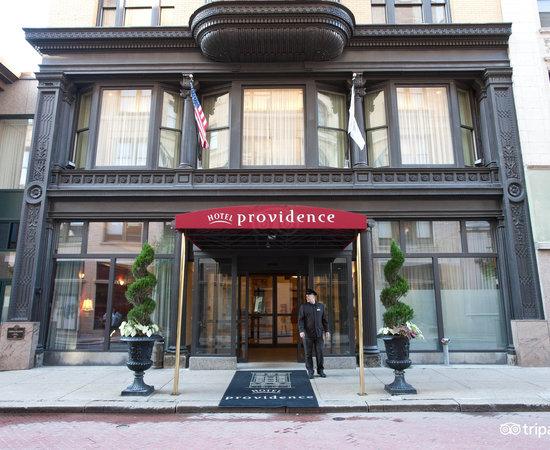 Hotel Providence