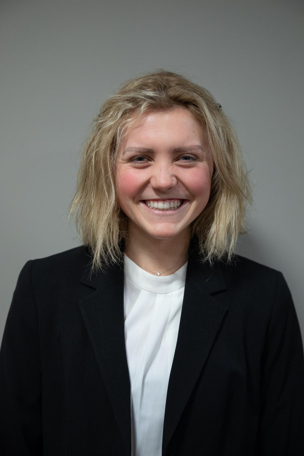 Ashley Knebel