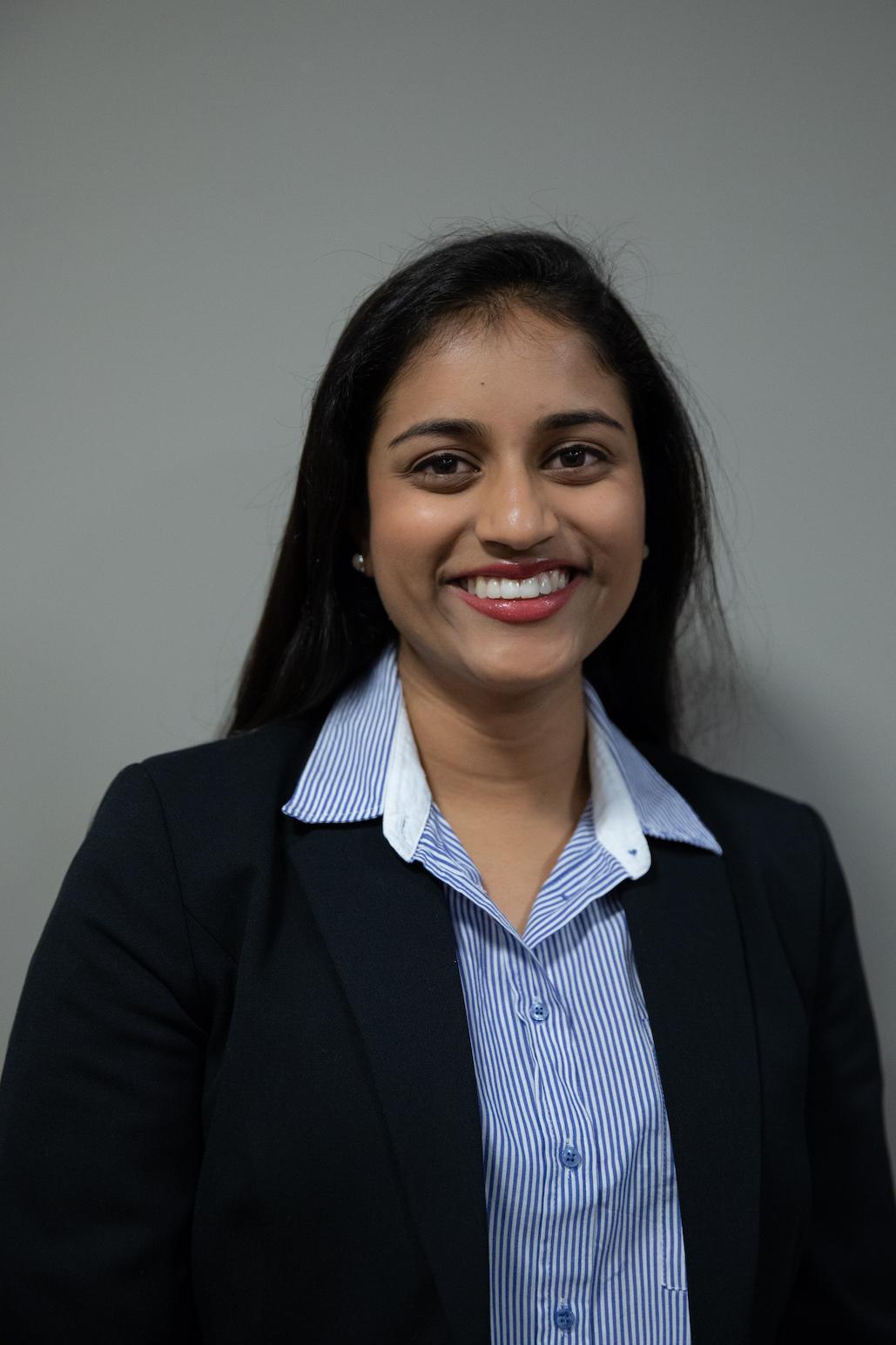Ratna Patel