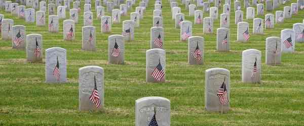 We Honor The Fallen