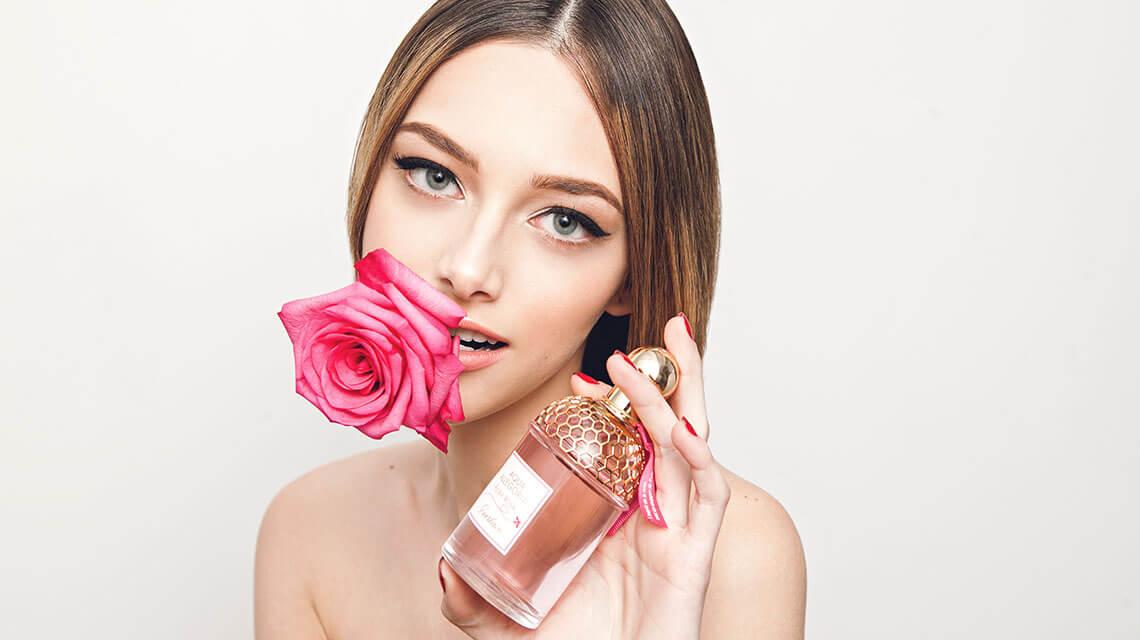 Parfumuri Fresh Pentru Primavara Lattitude