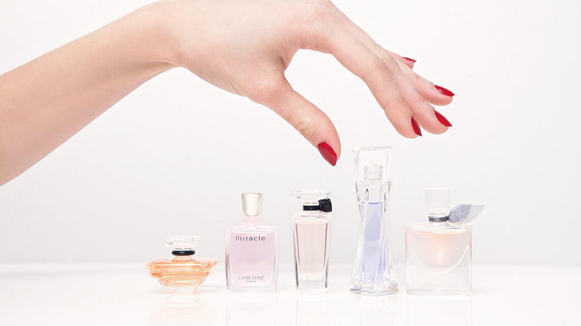 Un Parfum Cu Toc Lattitude