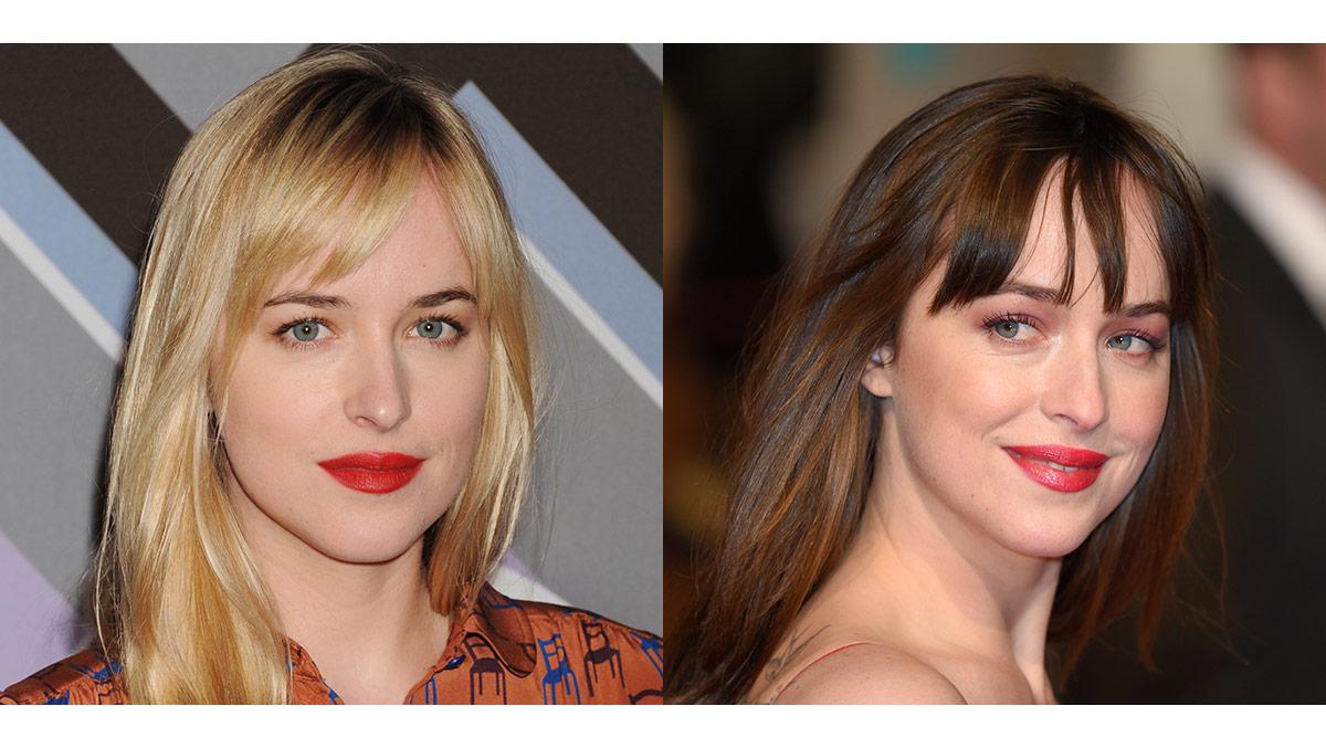 Blonde Or Brunnette
