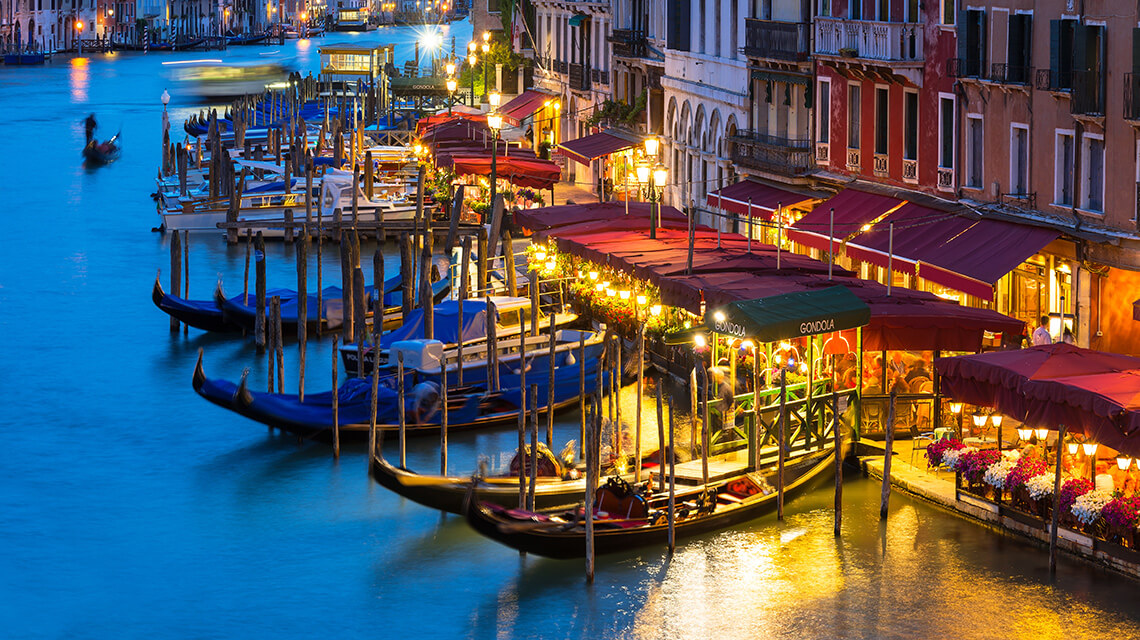 5 things to do in venice l 39 attitude for What to see in venice in 2 days