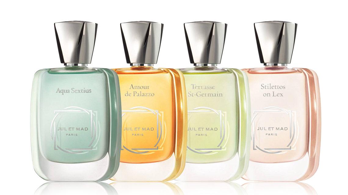 Jules Et Mad Parfumul Iubirii Lattitude