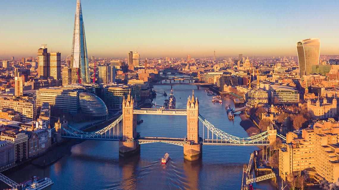 Ghidul Tau Pentru O Vacanta La Londra L Attitude