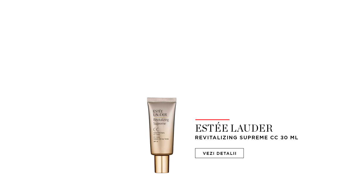 ESTÉE LAUDER REVITALIZING SUPREME CC 30 ML