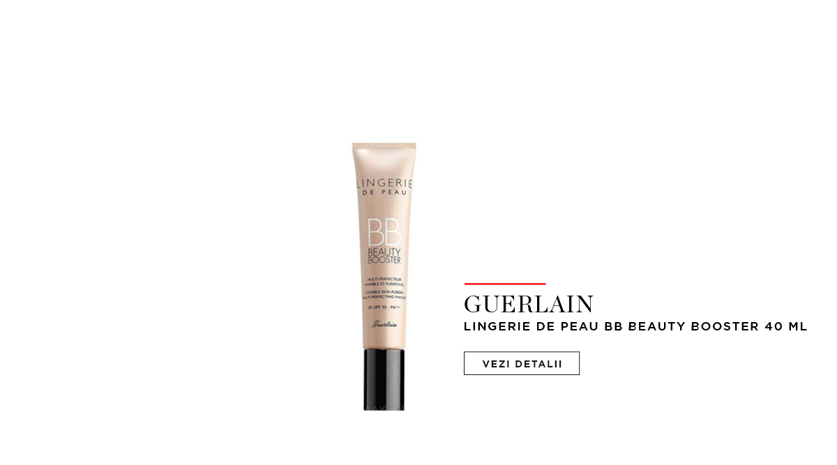 GUERLAIN LINGERIE DE PEAU BB BEAUTY BOOSTER 40 ML