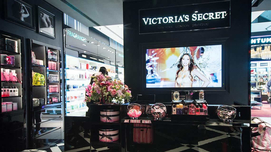 Victoria's Secret Romania