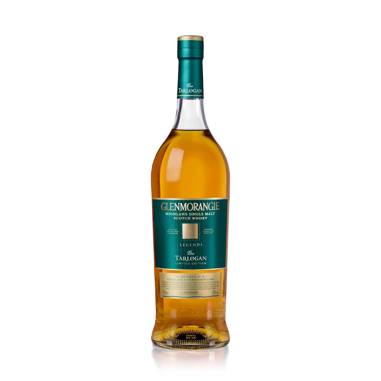 Whisky scotian, TARLOGAN 700 Ml, Glenmorangie