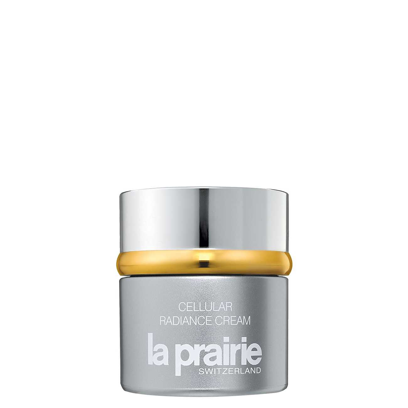 Cellular Radiance Cream 50 Ml La Prairie imagine 2021 bestvalue.eu