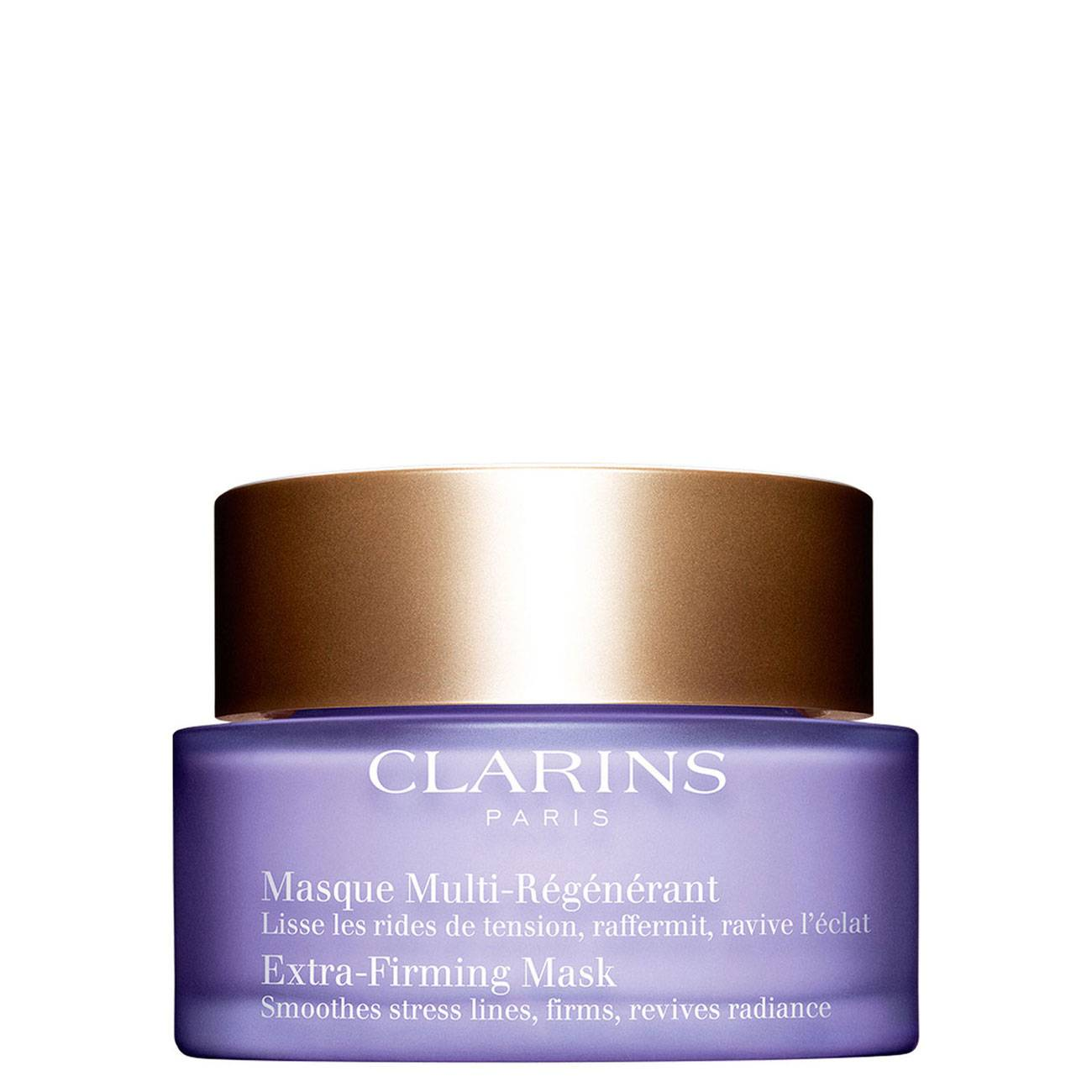 Extra-Firming Mask 75 Ml Clarins imagine 2021 bestvalue.eu