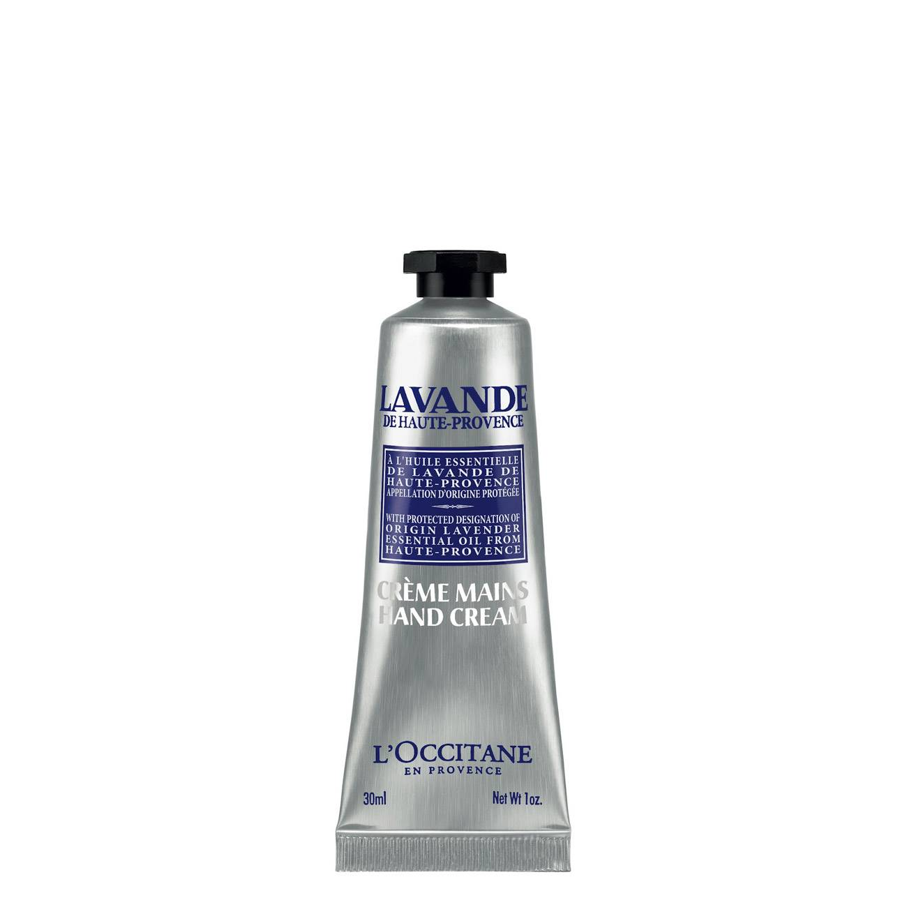 Lavender Hand Cream 30 Ml