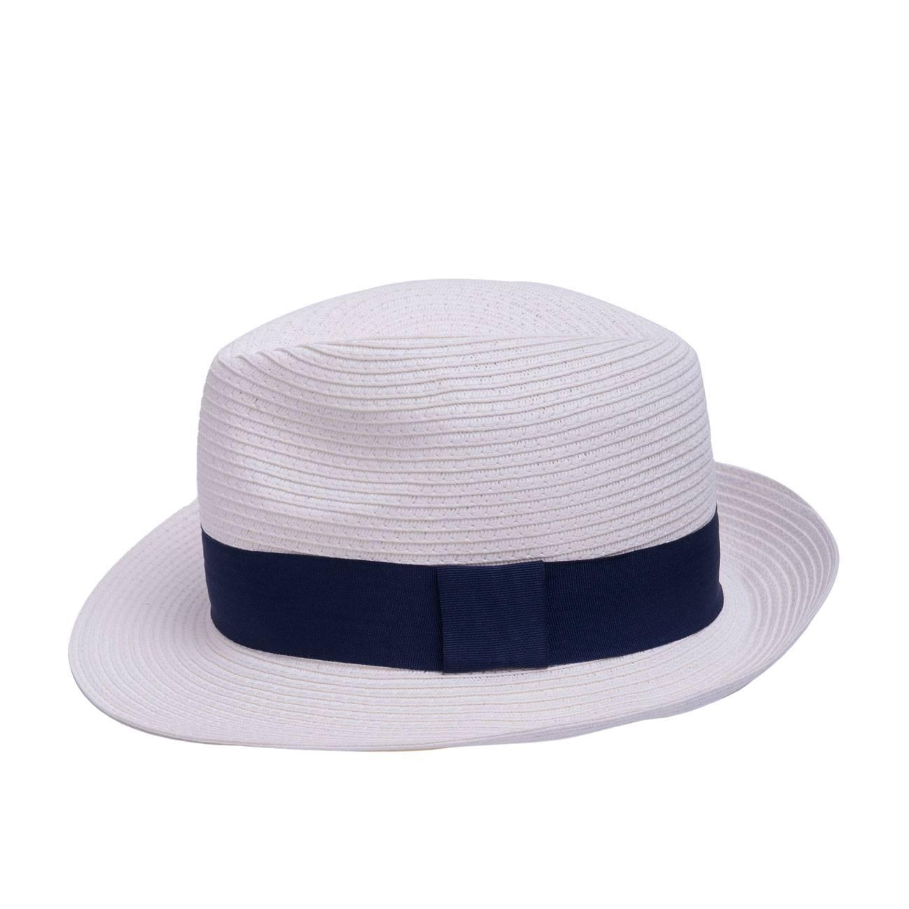 Panama Hat White imagine