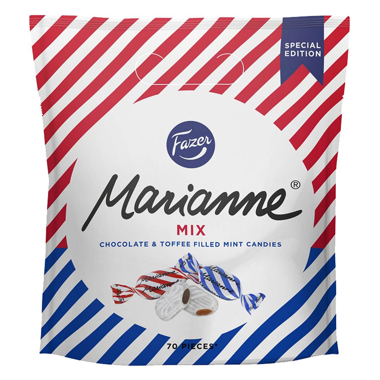 MARIANNE MIX 350 G