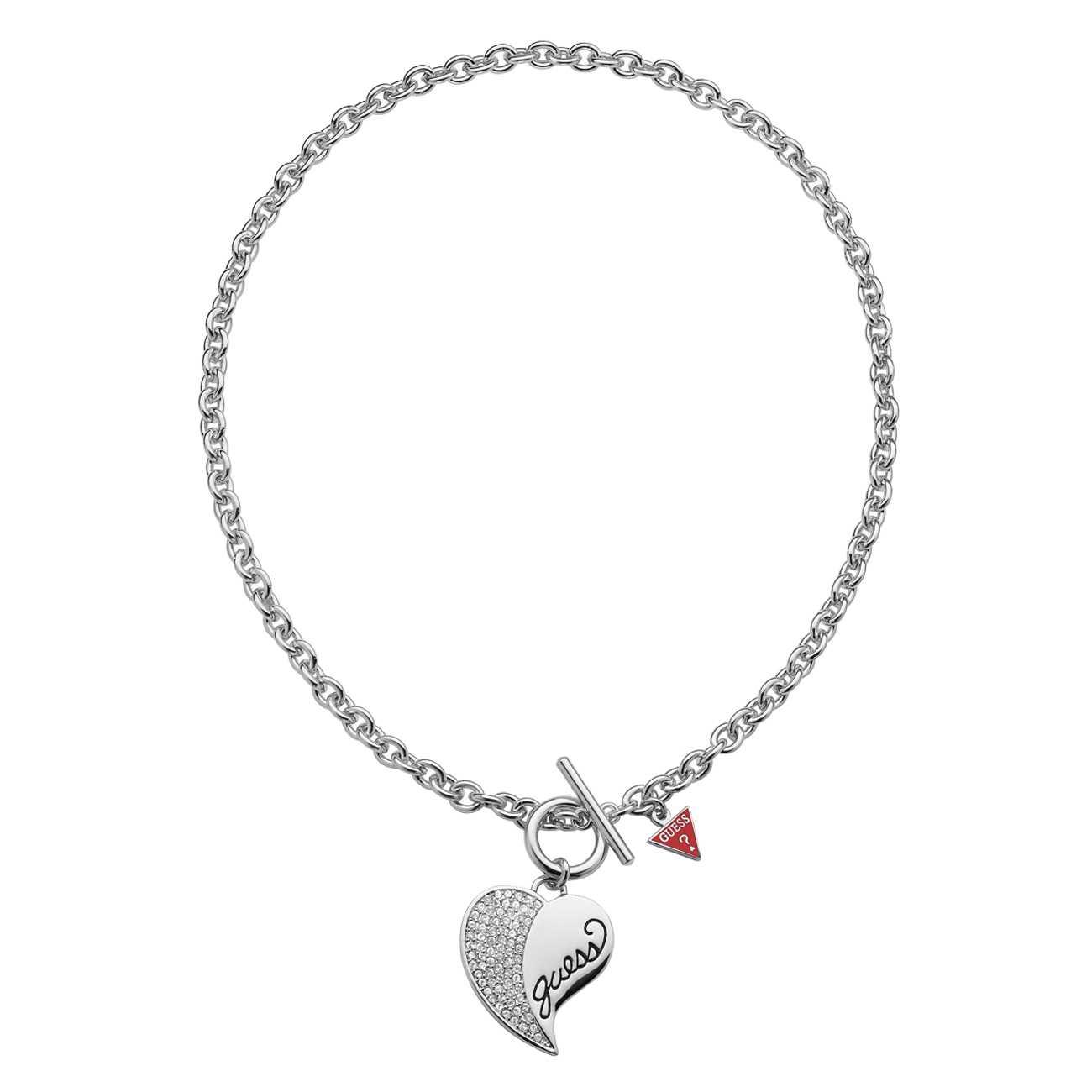 HEART PENDANT UBS11413 imagine produs