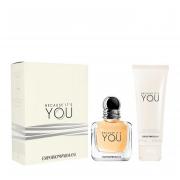 Emporio Armani BECAUSE IT'S YOU SET Seturi parfumuri 125ml